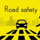 road safety image
